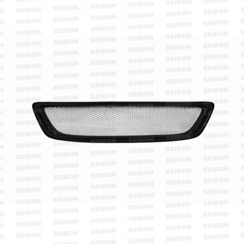 1998-2001年凌志GS系的TT款式亮面碳纖維前進氣口