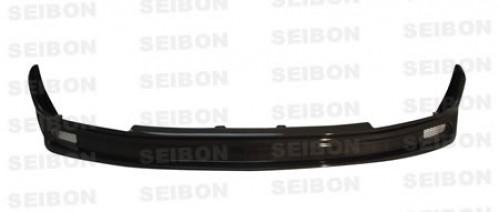 2000-2003年凌志IS300的TA款式亮面碳纖維前導流板