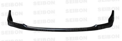 2002-2004年本田Civic Si掀背式的TR款式亮面碳纖維前導流板