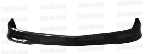 2005-2007年Acura RSX的SP款式亮面碳纖維前導流板