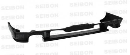 1992-2001年Acura NSX的TB款式亮面碳纖維後導流板