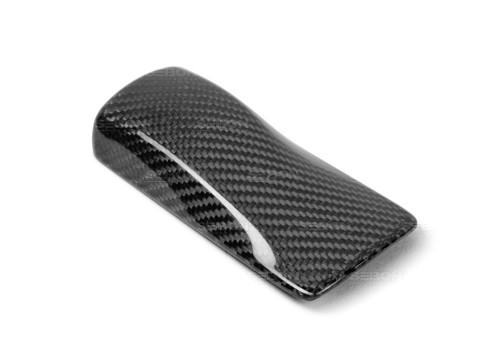 2014-2016年凌志IS的亮面碳纖維腕托