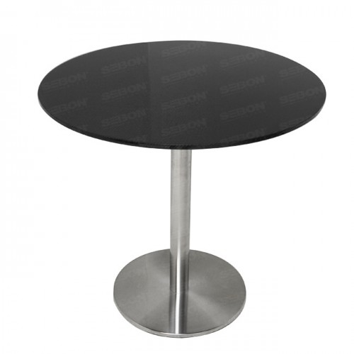Carbon Fiber Circular Table