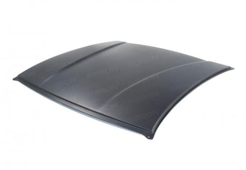 2013-2016年豐田86 / 速霸陸BRZ的乾式碳纖維替換式車頂蓋*