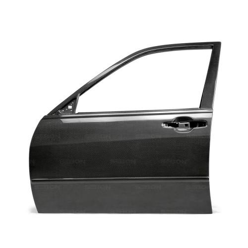 2001-2005年凌志IS 300的亮面碳纖維前車門*