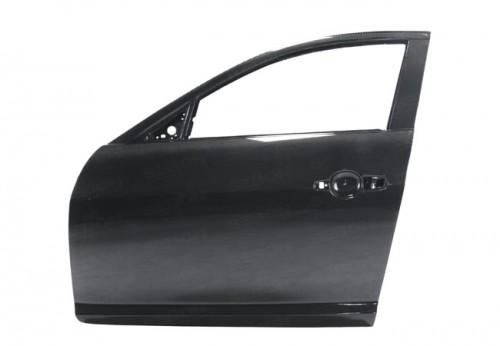 2004-2011年馬自達RX-8的亮面碳纖維前車門
