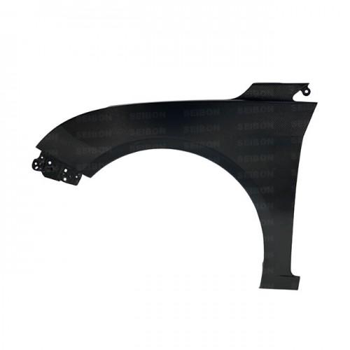 2011-2012年雪弗蘭Cruze的亮面碳纖維葉子板