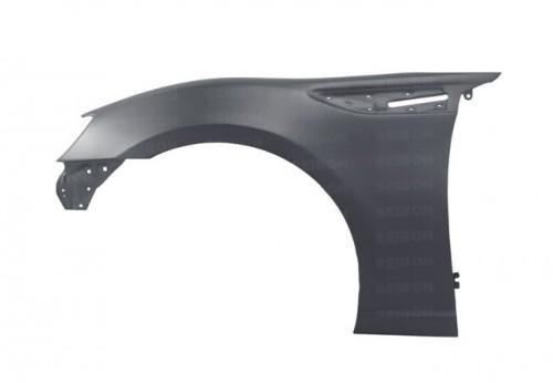 2013-2018年豐田86 / 速霸陸BRZ的OEM款式乾式碳纖維葉子板*