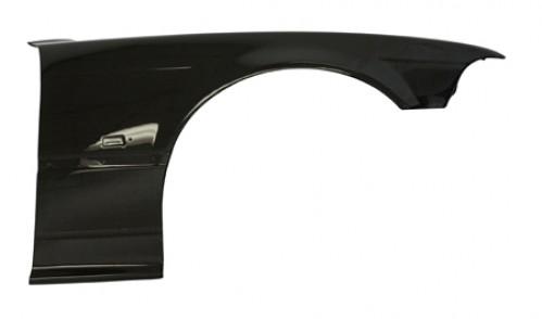 1992-1998年寶馬E36 3系列 / M3雙門的亮面碳纖維葉子板