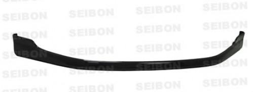 2000-2003年本田S2000的OEM款式亮面碳纖維前導流板