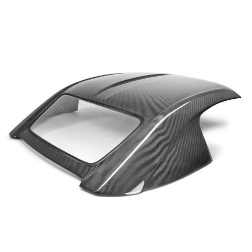 2000-2010年本田S2000的亮面碳纖維車頂罩