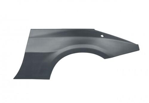 2002-2008年日產350Z的乾式碳纖維後葉子板 (加寬10mm)