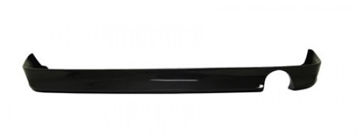 2001-2005年凌志IS 300四門的TA款式亮面碳纖維前導流板