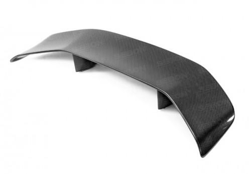 2013-2018年豐田86 / 速霸陸BRZ的GD款式亮面碳纖維尾翼