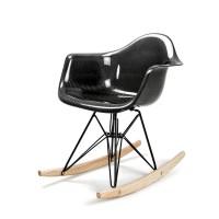 碳纖維AR款式小童摇椅
