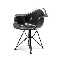 碳纖維AR款式小童椅